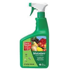 Maladan Insektspray 1L klar til brug