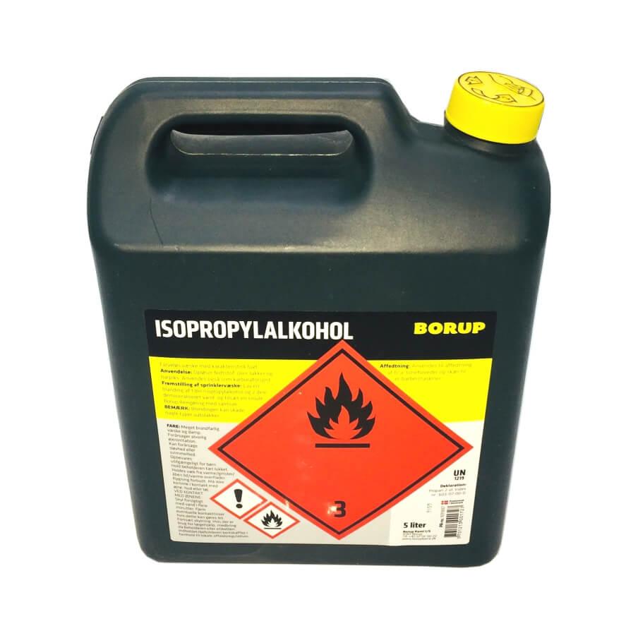 Isopropyl alkohol 5L