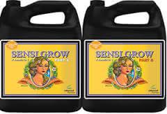 pH Perfect Sensi Bloom A & B 5L