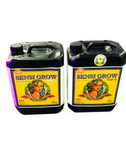 pH Perfect Sensi Grow A & B 5L