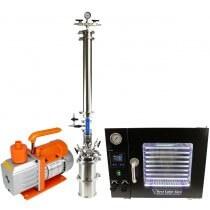 1LB MK-V Bi-Directional Closed Loop Extraction Kit