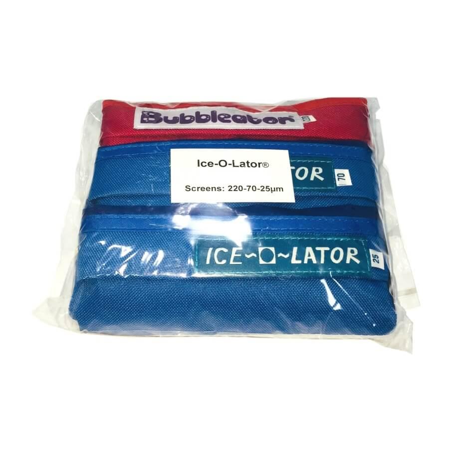 Ice Bags (Medium)