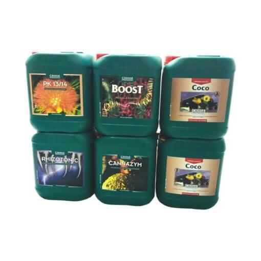 Canna Coco A&B 5L Kit