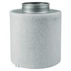 Kul Filter 180m³/h 100mm