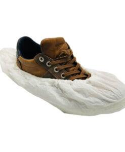 Overtræks sko