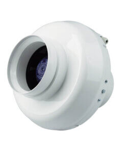 Kanal ventilator 460m³/h