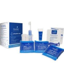 Bluelab PH Rengørings & kalibrerings Kit