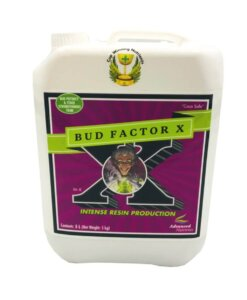 Bud Factor X 5L