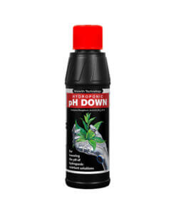 Growth Technology PH Ned 250ml