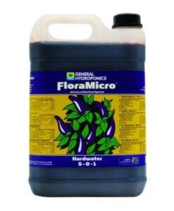 GHE FloraMicro 5l