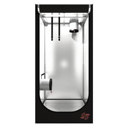 Secret Jardin hydro shoot 80x80x160cm