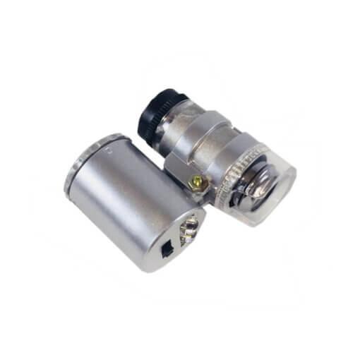 Lomme Mikroskop 60x
