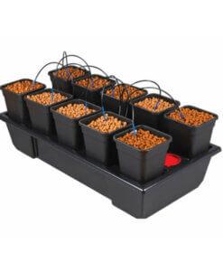 Wilma Grow 10 pots System
