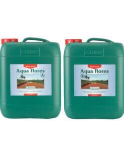 Canna Aqua Flores A&B 5L