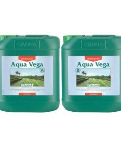 Canna Aqua Vega A&B 10L