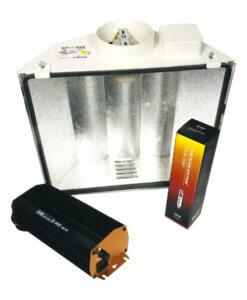 Spudnik Air Cooled Kit