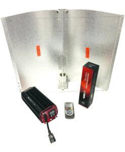 Luksus Kit m. LXG 600w