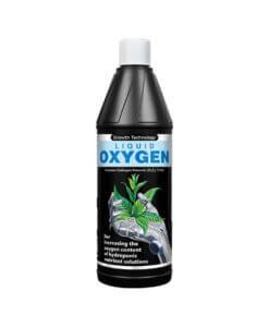 Liquid Oxygen 1L