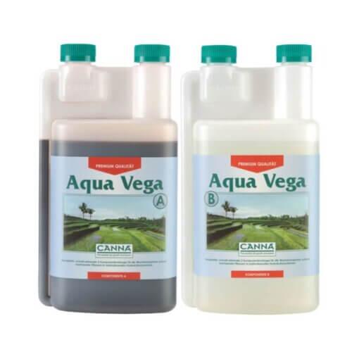 Canna Aqua Vega A&B 1L
