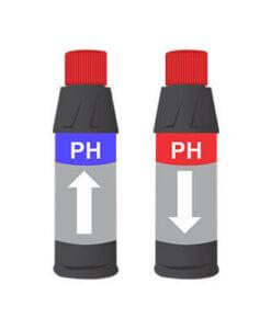 PH/EC Væsker