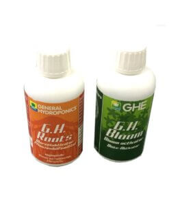 GHE Bio Roots & Bloom 250ml (Kit)