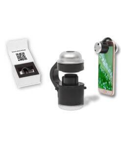 HiGrade Lomme Mikroskop