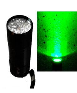 LED Lommelygte