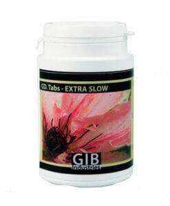 GIB Co2 Tabs