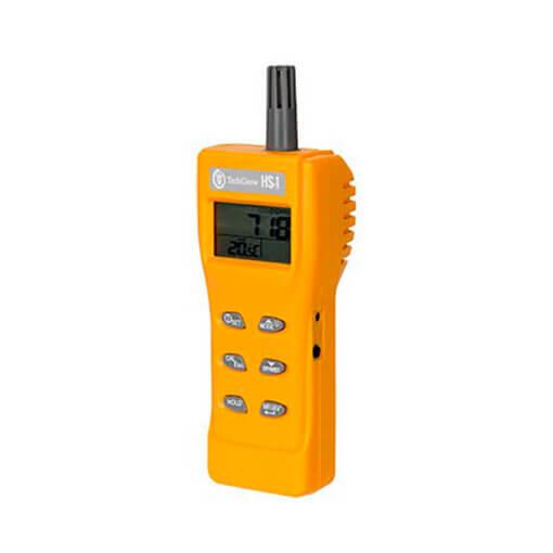 HS-1 Portable CO2 Meter