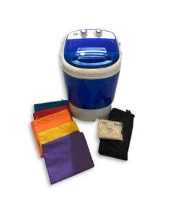 Ice Vaskemaskine Kit