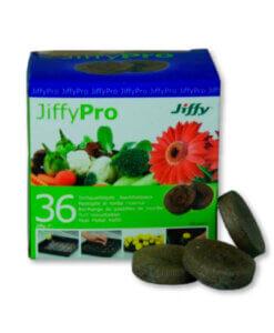 Jiffy Easy 36stk