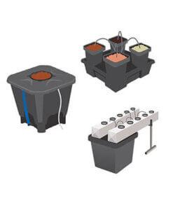 Hydro systemer